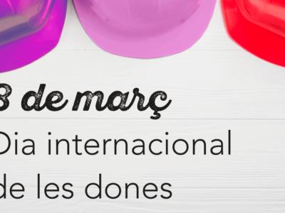 Dia Internacional de les Dones 2021