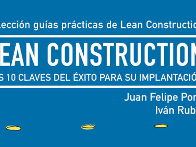 Lean Construction 2021